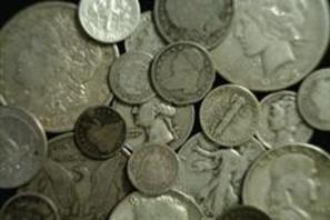 Galesburg Coins